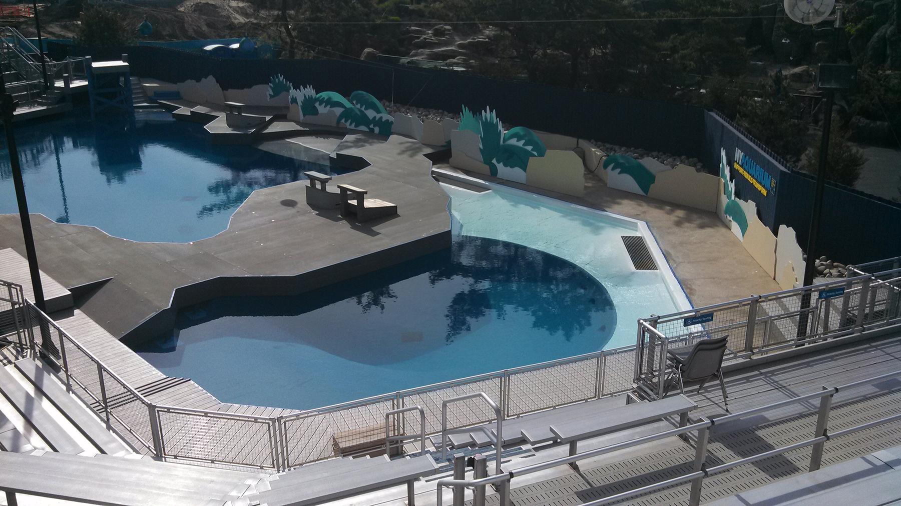 Aquatic Environment Coatings and Linings