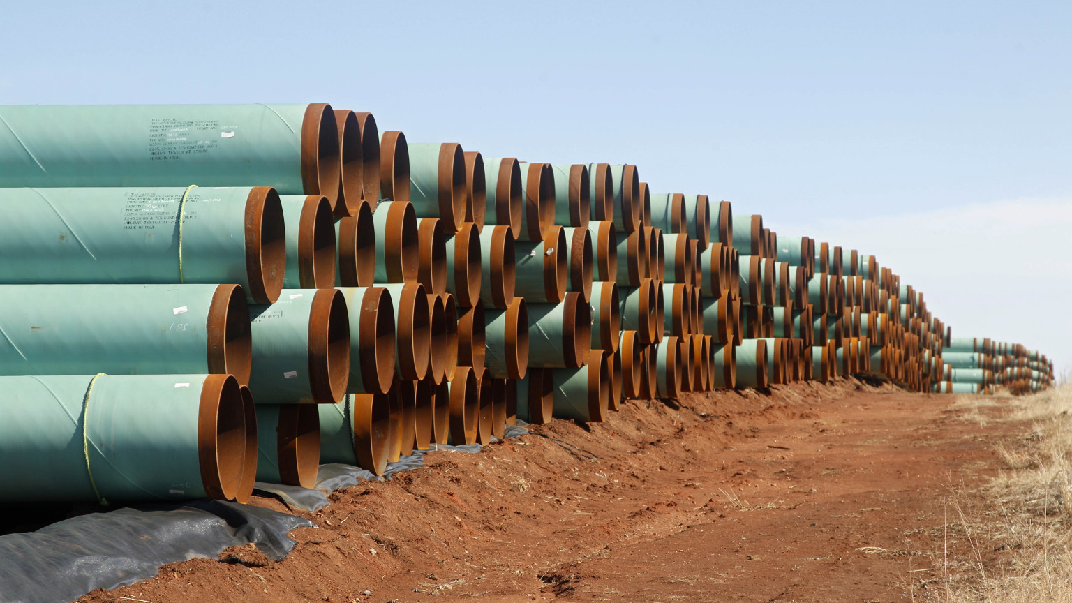 Pipe and Pipeline Coatings and Linings