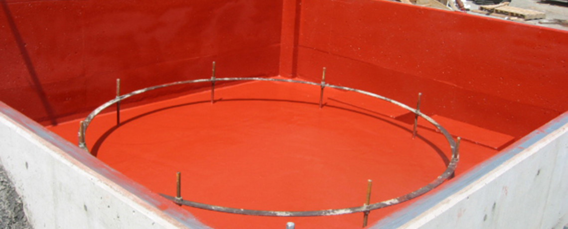 Secondary Containment Coatings and Linings