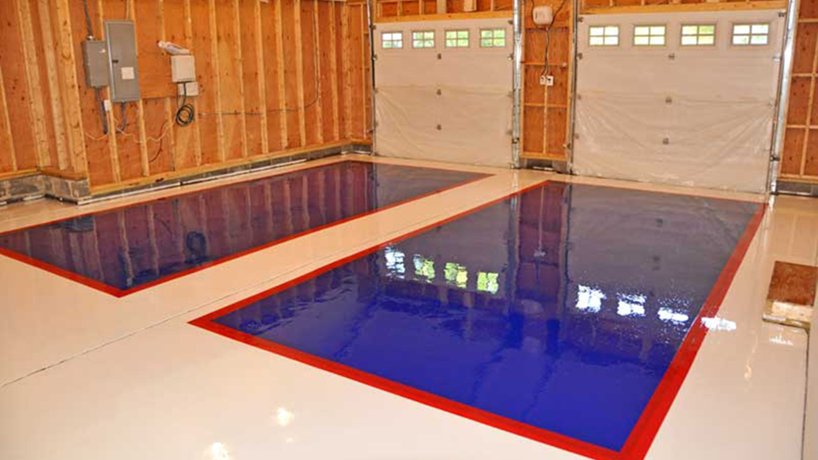 Polymer flooring products for diy wolverine coatings corporation wolverine coatings diy epoxy garage floor solutioingenieria Choice Image